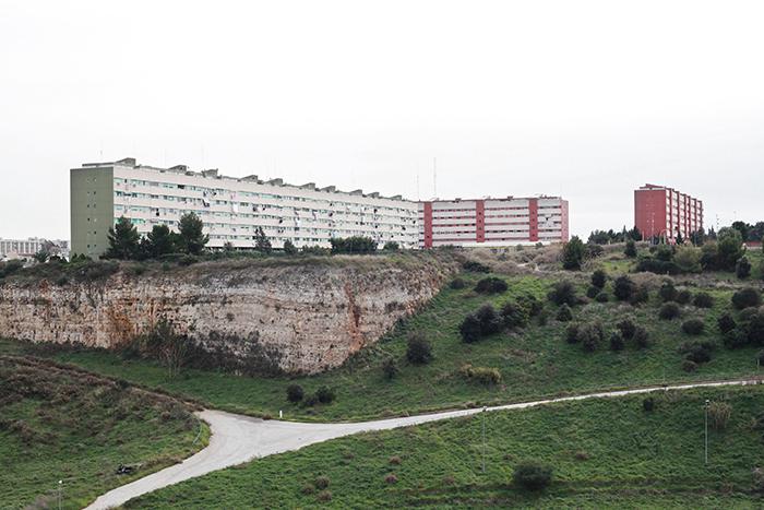 "Giuseppe Maldera ""Paesaggi"" 2013"