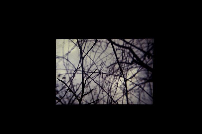 "Anna Messere ""Caligine"" 2016"