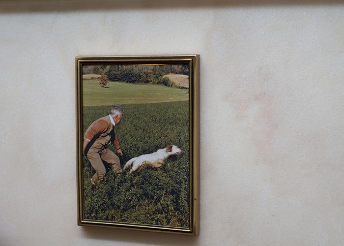 """Maria Paolini """"In secondo luogo"""" 2017"""