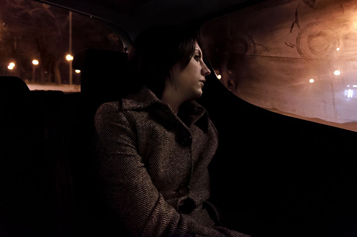 "Annalisa Califano ""Mosca più balena"" 2013"