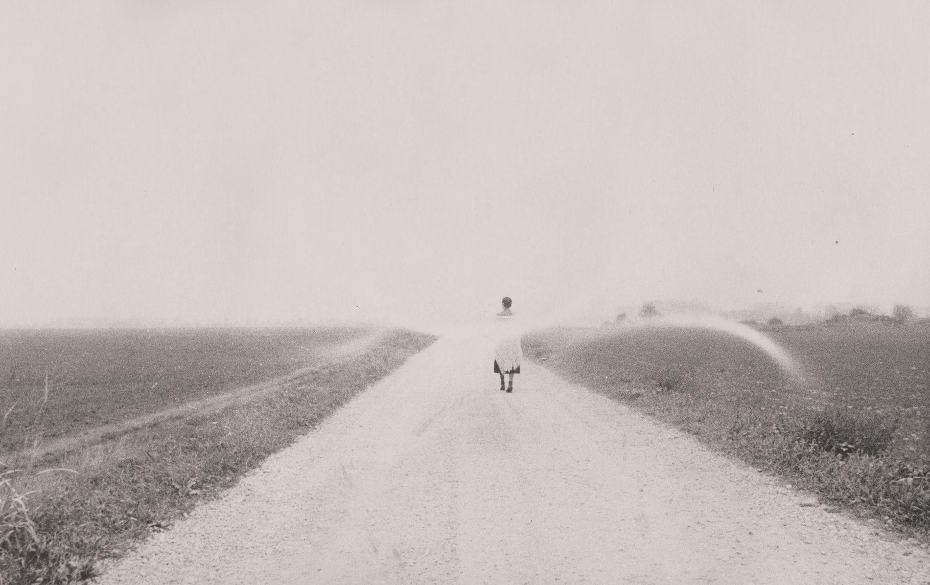 """Fotografia di Valentina D'Accardi """"Fiume"""" 2016"""