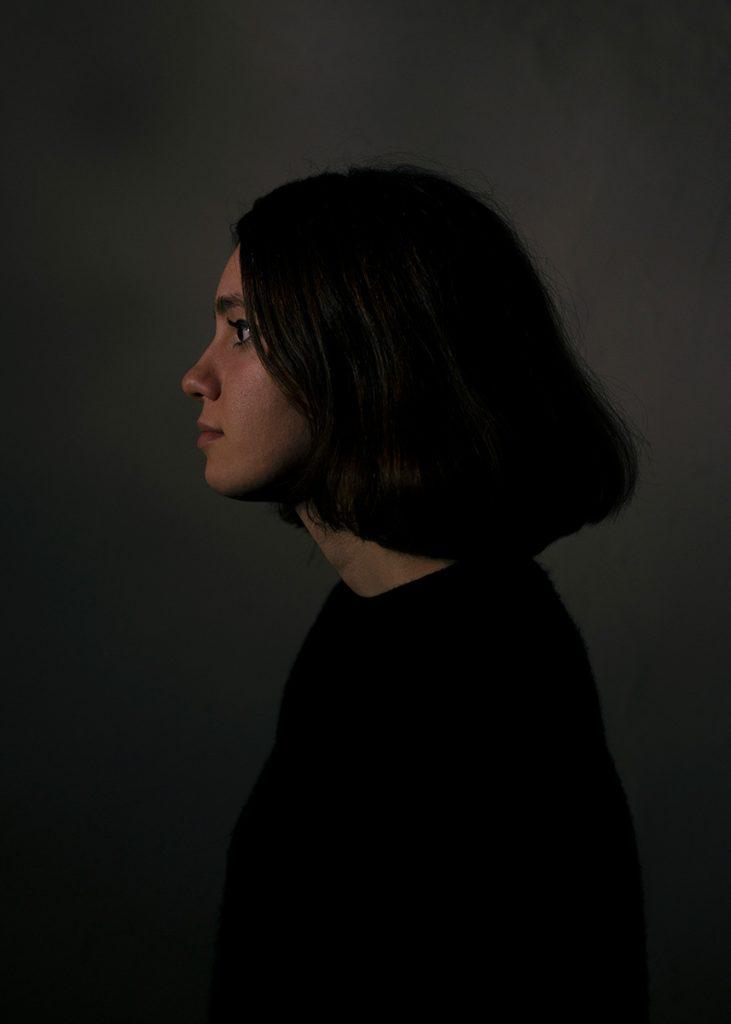 Alisa Martynova
