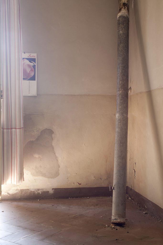"""Giuseppe De Mattia """"Strada Maggiore 49 (Casa Arcangeli)"""" 2013"""