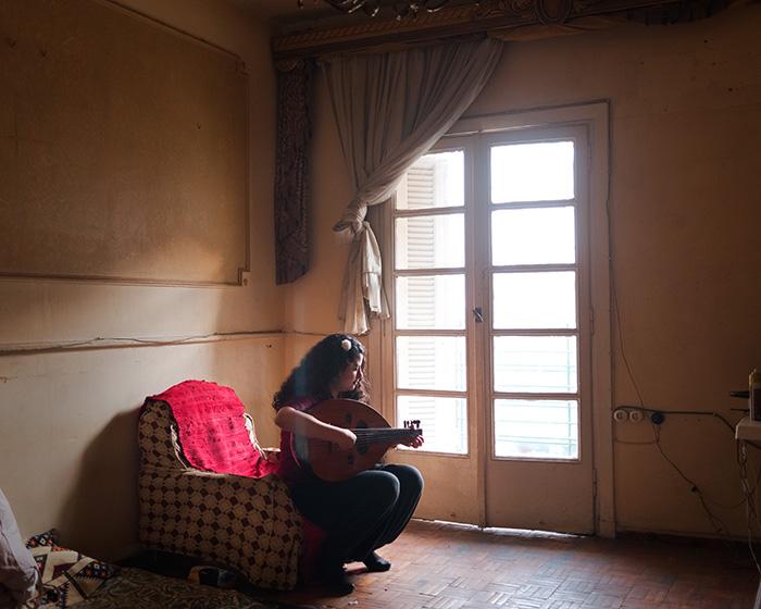 """Aldo Soligno """"Il crepuscolo mi rende cieca"""" 2014"""