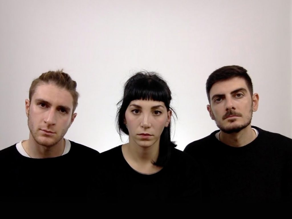 Vaste Programme (Leonardo Magrelli, Giulia Vigna, Alessandro Tini)