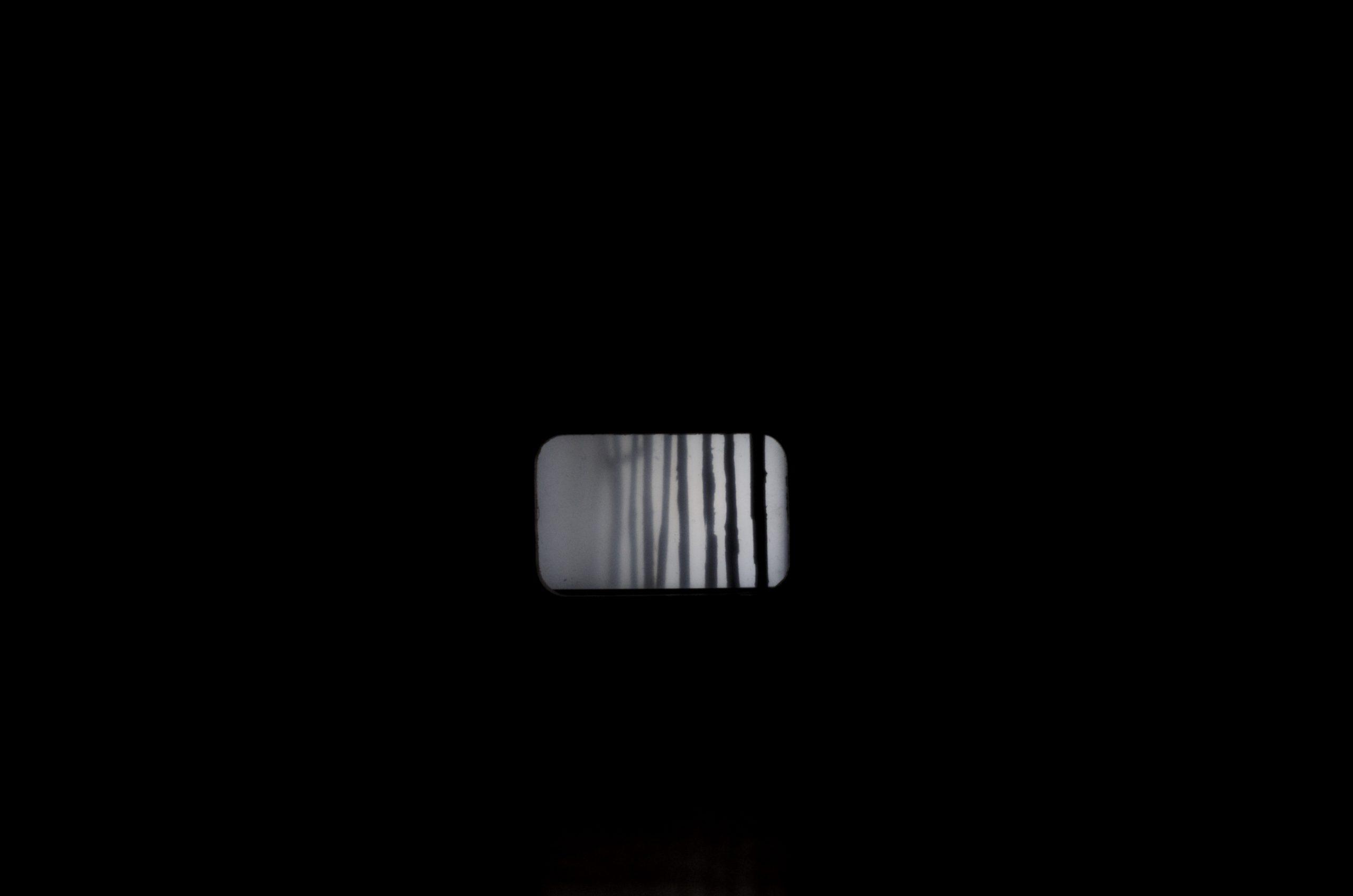 "Fotografia di Anna Messere ""Caligine buia"""