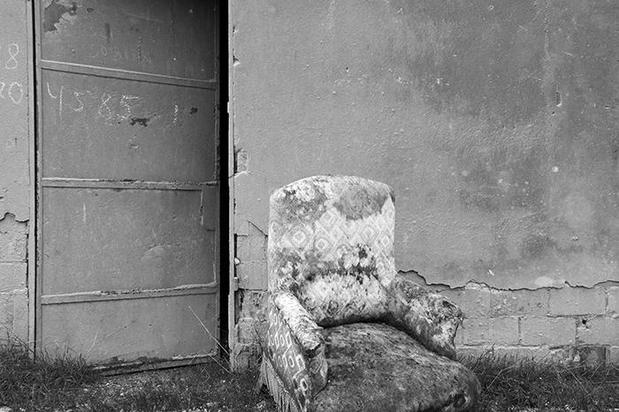 "Matilde Greci ""Percezioni di luoghi"" 2014"