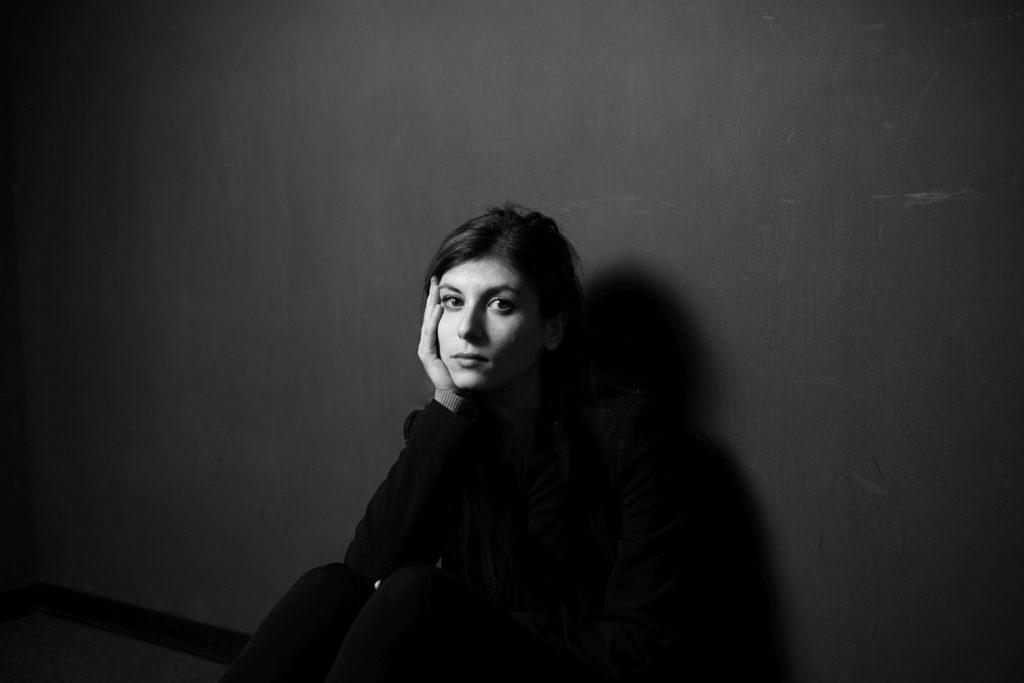 Ritratto di Silvia Bigi