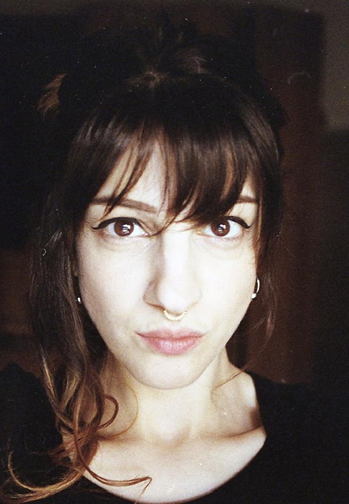 Claudia Petraroli