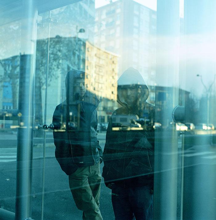 """Fotografia di Ilaria Turba, """"Figli degli altri"""" 2012"""