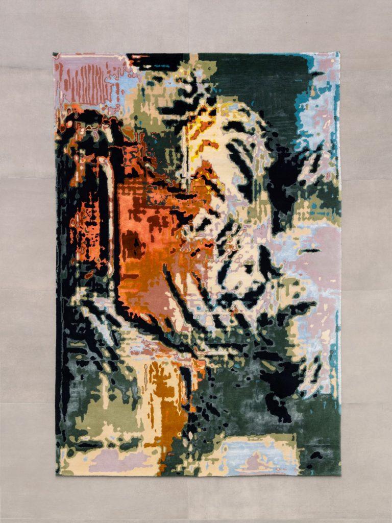"Fotografia di Irene Fenara ""Three-Thousand-Tigers"" 2020"