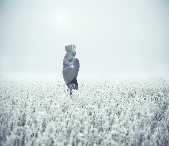 """Fotografia di Valentina Scaletti """"Rebirth"""" 2013"""