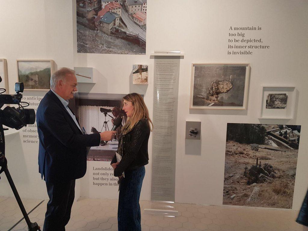Marina Caneve vince la prima edizione del Premio Giovane Fotografia Italiana