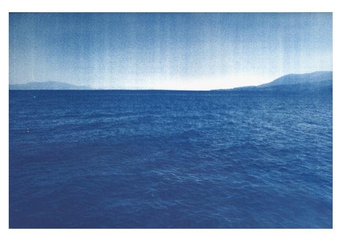 """Fotografia di Emeric Lhuisset """"L'autre rive"""" 2011-2017"""