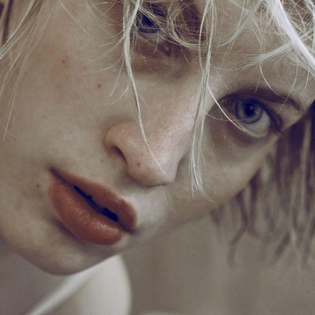 Ritratto di Arianna Lerussi