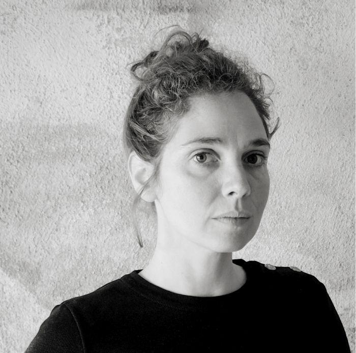 Ritratto di Emma Grosbois