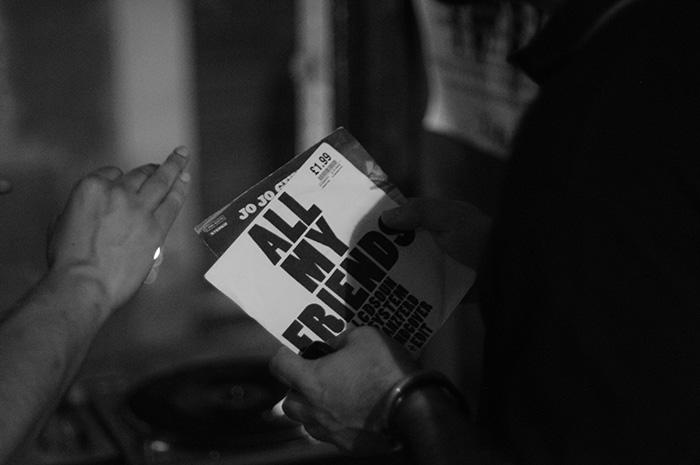 "Fotografia di Francesco Ciavaglioli ""Funny Nights"" 2012"