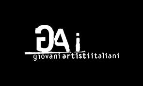 Logo GAI - Giovani Artisti Italiani
