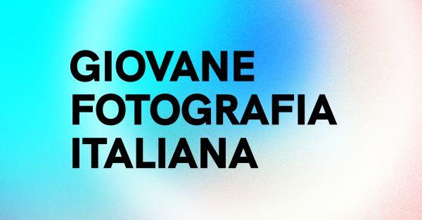 Giovane Fotografia Italiana