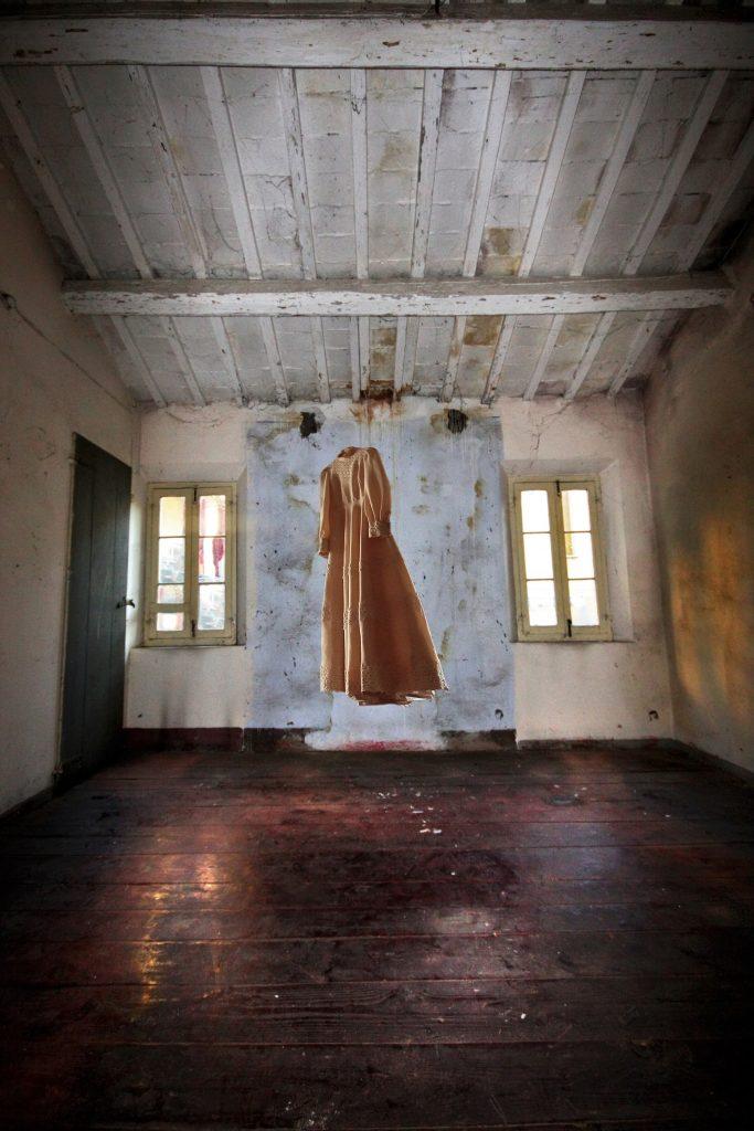 """Francesca Randi """"Viaggio al termine della notte"""""""