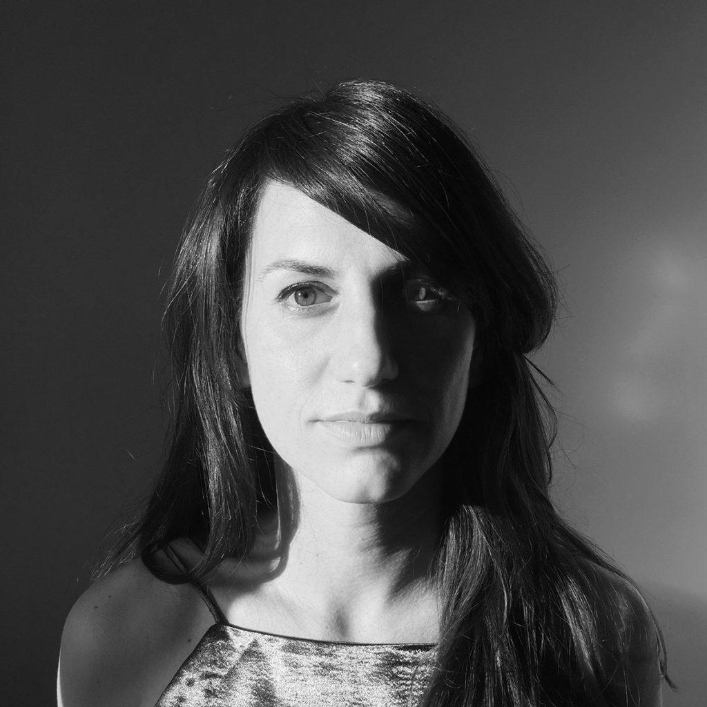 "Francesca Cirilli ""Habitat (La fabbrica è piena)"""